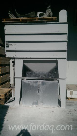 Used-AEROB-MAE-035-Dust-Extraction-Facility-For-Sale