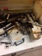Used Brandt OPTIMAT KDN 330 2004 Edgebanders For Sale Austria