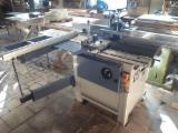 Moulding Machines For Three- And Four-side Machining Bernardo T800F Polovna Austrija