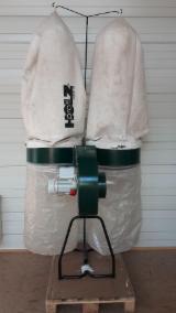 Пылеулавливающее Оборудование Holzprofi FT 400 Б/У Австрия