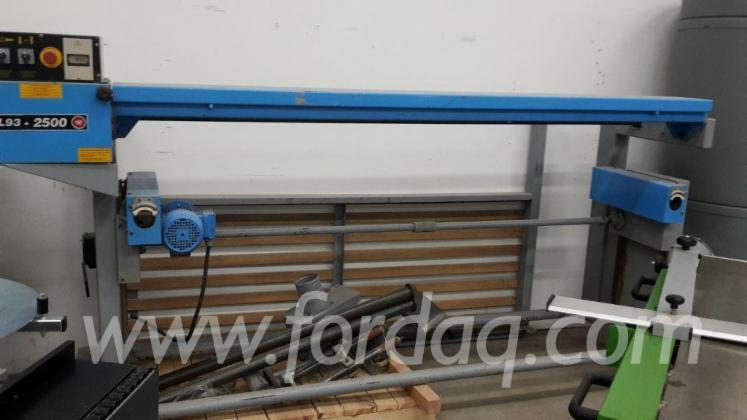 Vand-Masina-De-Slefuit%28Universala%29-FELDER-FS-2501-Second-Hand