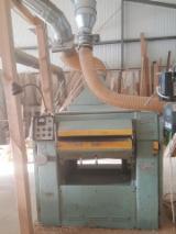 --Krasny Metallist - CP6-9 - Dickenhobelmaschine