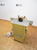 Frezarki Do Obróbki Trzy- I Czterostronnej Scheppach HF 3000 Używane Austria