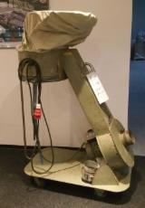 Polytechnik-140 mm - Absauggerät