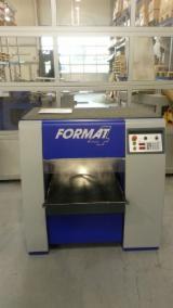 刨光设备 FORMAT-4 Exact 63 旧 奥地利