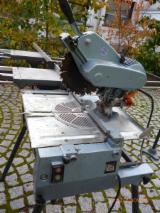 Bürkle-TGS 172 - Tisch- und Gehrungssäge
