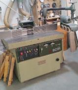 Used SCM T150 Moulding Machines For Three- And Four-side Machining For Sale Austria