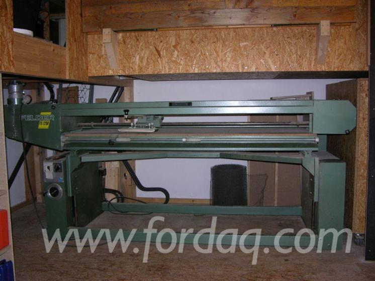 Sander-%28Universal%29-FELDER-FS-2200-%E6%97%A7