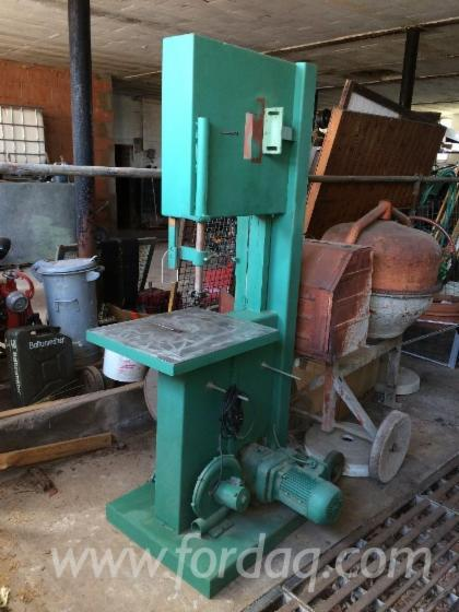 Used-X-Eigenbau-Band-Saws-For-Sale