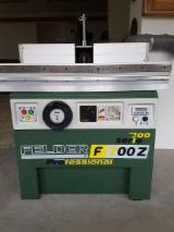 FELDER-F 700Z - Fräsmaschine