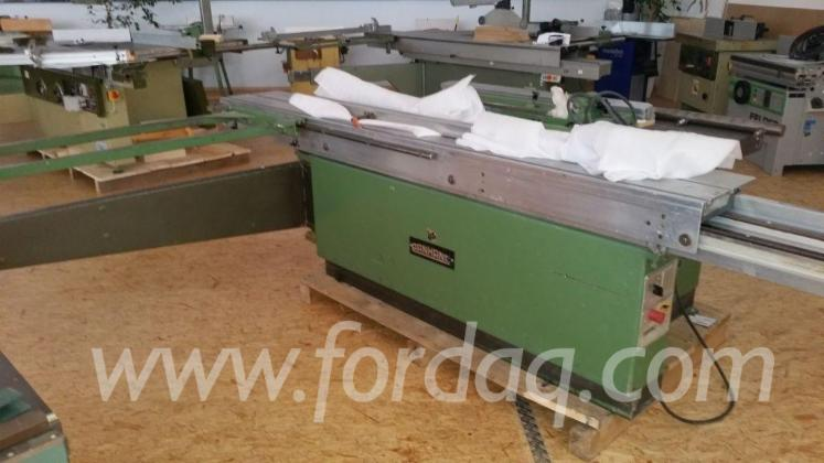 Used-Panhans-684-Circular-Saw-For-Sale