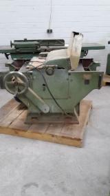 Used LTC TYP B 1970 Thicknessing Planer- 1 Side For Sale Austria