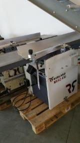 刨光设备 Robland NXSD410 旧 奥地利