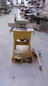 Moulding Machines For Three- And Four-side Machining Scheppach HF 30 旧 奥地利