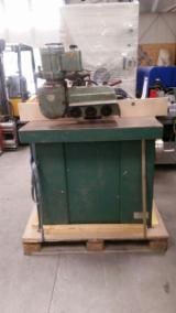 Used Rudopi X Moulding Machines For Three- And Four-side Machining For Sale Austria