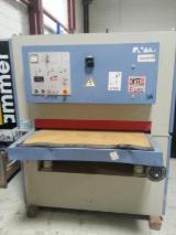 Ott-EU110K - Breitbandschleifmaschine