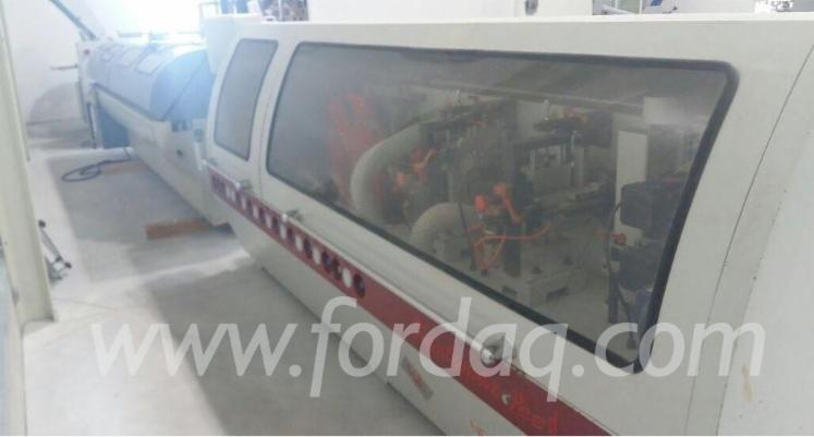 Used-Kantomax-Speedy-2010-Edgebanders---Other-For-Sale