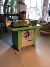 Used Martin T22 1988 Moulding Machines For Three- And Four-side Machining For Sale Austria