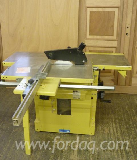 Used-Scheppach-HMC-3200-Circular-Saw-For-Sale