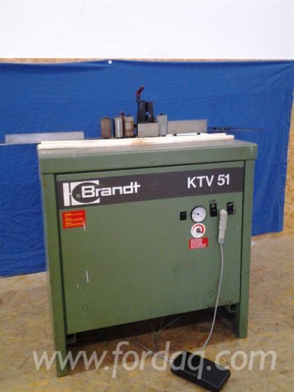 Used-Brandt-KTV-51-1991-Edgebanders---Other-For-Sale