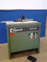 Brandt-KTV 51 - Kantenanleimmaschine