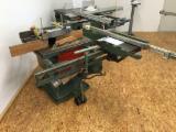 Used FELDER KFS 35 1980 Circular Saw For Sale Austria