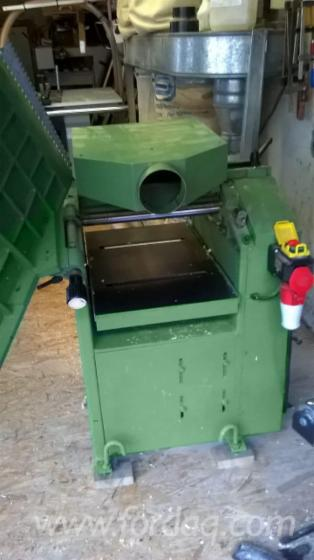 Used-ADM-410-1995-Surface-Planer---1-Side-For-Sale