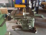 Used Winter X Circular Saw For Sale Austria