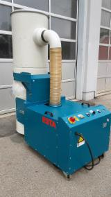 Used ESTA Luftreiniger 160 2003 Dust Extraction Facility For Sale Austria