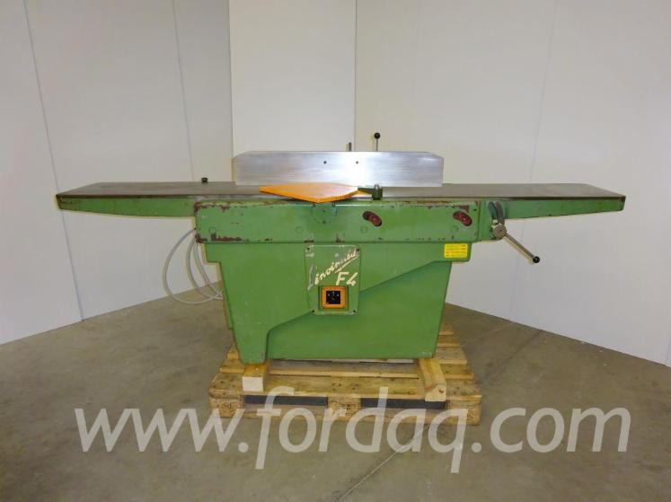 Used-SCM-F4-Thicknessing-Planer--1-Side-For-Sale