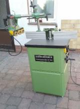 Used Elektra Beckum TF 904 1995 Moulding Machines For Three- And Four-side Machining For Sale Austria