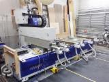 Used FORMAT-4 Profit 2 2006 CNC Machining Center For Sale Austria