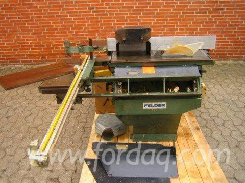 Combination-Machinery---Other-FELDER-BF-4-31-Polovna