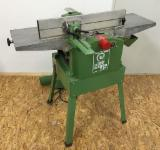 Scheppach-HC 260 M - Abricht-Dickenhobelmaschine