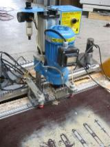 Moulding Machines For Three- And Four-side Machining Protool Blue Maxmini PM 旧 奥地利