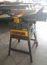 Used Kity 439 1998 Thicknessing Planer- 1 Side For Sale Austria