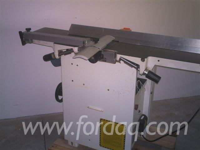 Used-Holzkraft-Samco-FS-30-1992-Thicknessing-Planer--1-Side-For-Sale