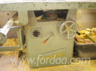 Used-Schneider-Fr%C3%A4se-1962-Moulding-Machines-For-Three--And-Four-side-Machining-For-Sale