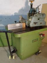 Gebruikt HolzHer ETX Moulding Machines For Three- And Four-side Machining En Venta Oostenrijk