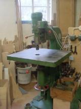 Moulding Machines For Three- And Four-side Machining Aldinger X 旧 奥地利