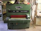Ott-Comet 1 - Breitbandschleifmaschine