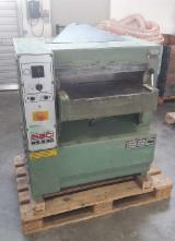 Used SAC RS 530 1994 Thicknessing Planer- 1 Side For Sale Austria