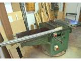 Used Bäuerle KSW Circular Saw For Sale Austria