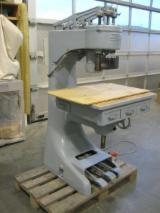 Bäuerle-Ständerbohrmaschine AL - Ständerbohrmaschine