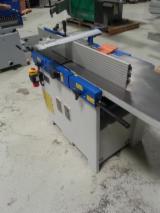 Weibert-WJ-FS41 - Abricht-Dickenhobelmaschine