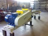 Machinery, hardware and chemicals - HORIZONTAL CHIPPER CI 500