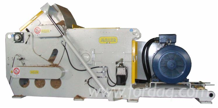 Chippers-And-Chipping-Mills-MILLER-SRL-CI-800-Nova
