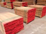North America Sawn Timber - KD Beech Planks 25-80 mm