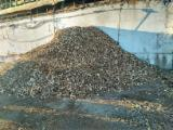 Wood Chips From Used Wood - Poplar, Plum, Acacia Wood Chips From Used Wood 1-5 cm
