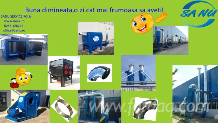New-SANU-SRL-Dust-Extraction-Facility-For-Sale